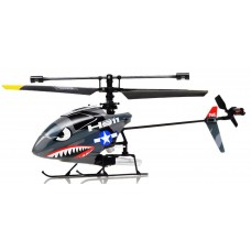 RC helikopter TOP Flying