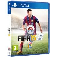PS4 IGRA FIFA 15