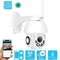 BESDER PTZ Dome WiFi IP kamera CCTV ICSee Full HD 1080P