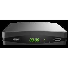 Vivax DVB-T2 153 digitalni zemaljski prijamnik