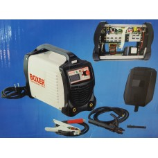 Aparat za varenje digitalni inverter BOXER BX-2031