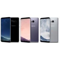 Samsung Galaxy S8 G950F Black