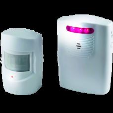 Bežični alarm - javljač HSB 120 Home