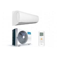 Klima uređaj Midea Blanc 2,6kW, MSMAAU-09HRDN1-QRDOGW  DC INVERTER