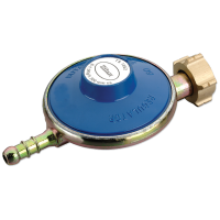 REGULATOR PLINA, 0-1.5 KG/H, MAX. 30 MBR ZLN0100