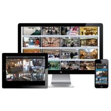 Podešavanje parametara sustava video nadzora