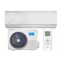 Klima uređaj Midea Blanc 3,5kW, MA-12N8D0-R32 DC INVERTER