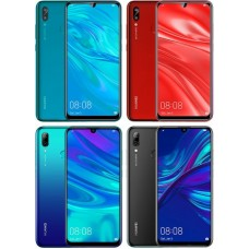 Huawei P Smart (2019) Dual Sim 3GB/64GB Midnight Black