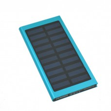 Power Bank solarni punjač 20.000 mAh