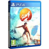 PS4 IGRA SURF WORLD SERIES