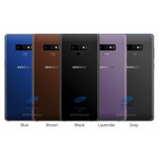 Samsung Galaxy Note 9 Dual Sim