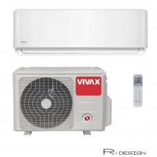 Klima uređaj Vivax Cool R Design, 2,93kW, ACP-09CH25AERI
