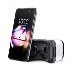 Alcatel IDOL 4 + VR naočale crni