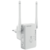 Wireless N AP/Router/Repeater, WR-522, Amiko, 300Mbps, 20dBm, 2.4 GHz
