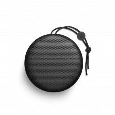Bang & Olufsen Beoplay A1 prijenosni Bluetooth zvučnik Black