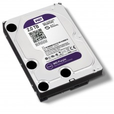 HDD Western Digital WD20PURX 2TB