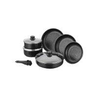 KitchenCook set posuđa 10 djelova