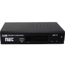 Net 500 T2 DVB-T2