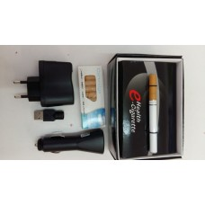 E-CIGARETA HEALTH