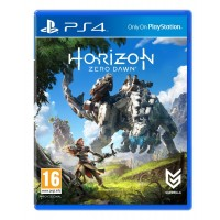 Igrica za PS4 Horizon Zero Dawn