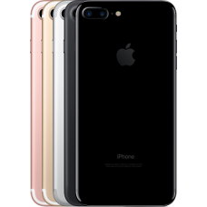Apple iPhone 7 Plus 32GB Black - rabljeno