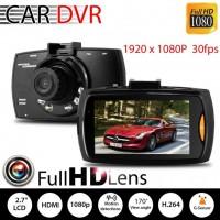 """KAMERA ZA AUTO FULL HD 1080 P, 2,7"""" LCD"""