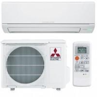Klima uređaj Mitsubishi 3,15kW MSZ-HJ35VA / MUZ-HJ35VA inverter