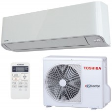 Klima uređaj Toshiba Mirai 2,5kW RAS-10BKVG-E/RAS-10BAVG-E, INVERTER