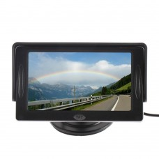Auto LCD monitor YJ00300