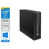 HP Workstation Z240 i7