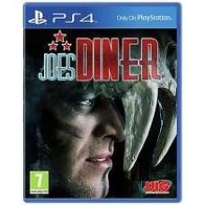 PS4 IGRA JOES DINER