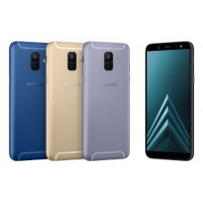 Samsung Galaxy A6 2018 Gold