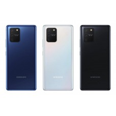 Samsung Galaxy S10 Lite 128GB Prism Black