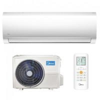 Klima uređaj Midea Blanc 5,3kW, MA-18N8D0-R32  DC INVERTER