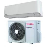 Klima uređaj Toshiba Mirai 3,1kW, RAS-13BKV-E/RAS-13BAV-E1, INVERTER