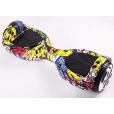 Hoverboard T-Slide 65X multicolor