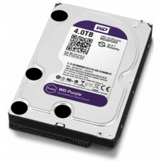 HDD Western Digital WD40PURX 4TB