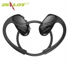 Bežične slušalice Zealot H6 Wireless Bluetooth 5.0 Black