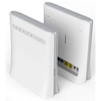 4G WiFi Router ZTE MF286