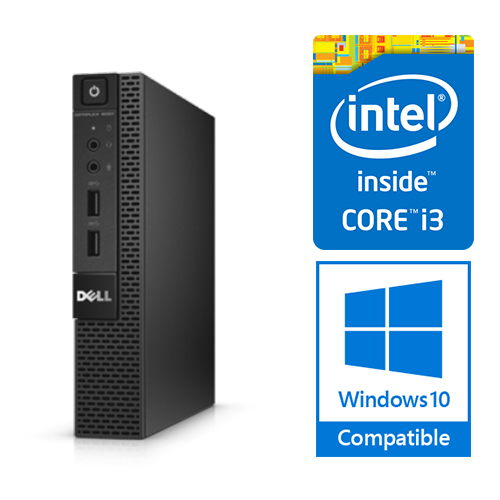 Dell Optiplex 3020M Micro